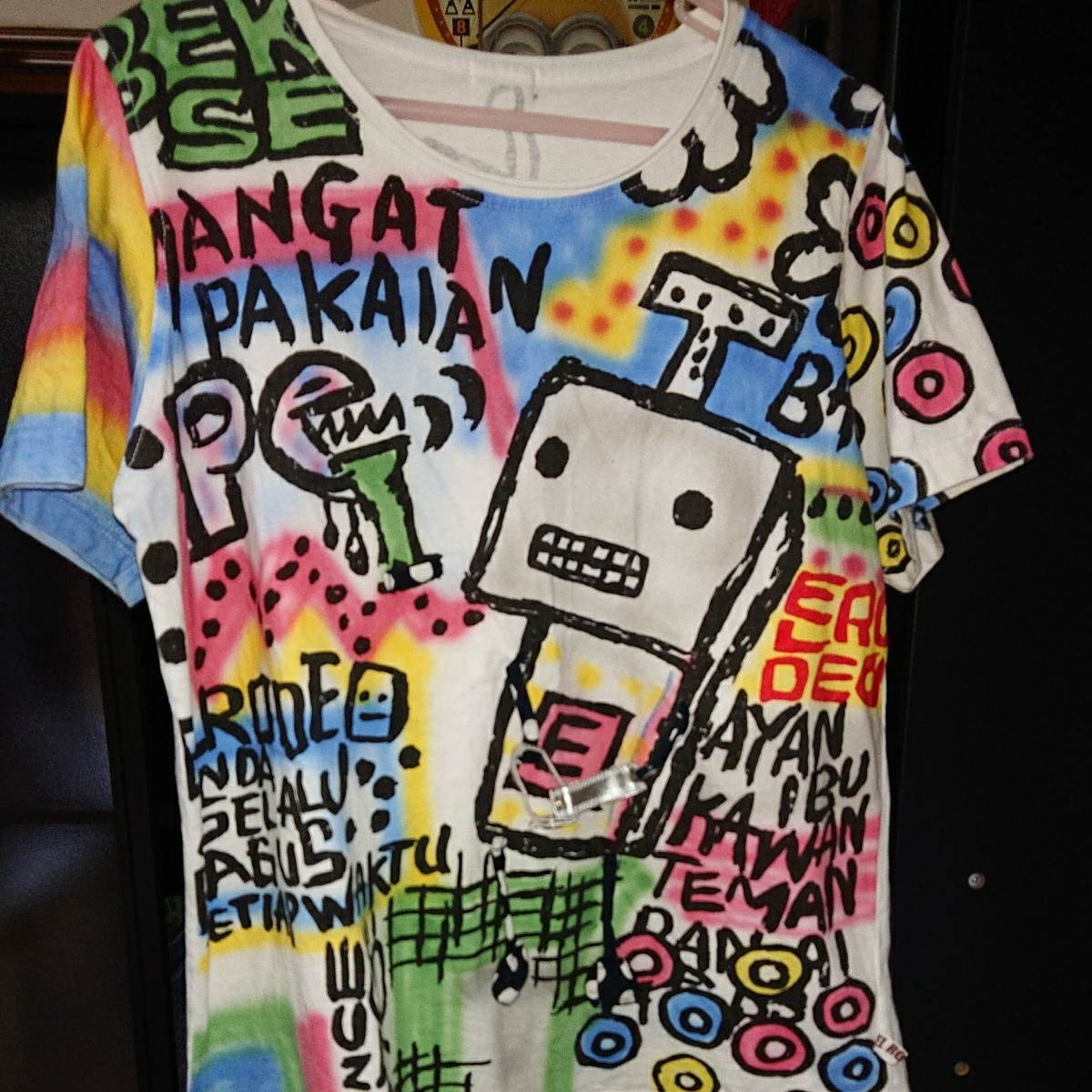 Tシャツ_画像1