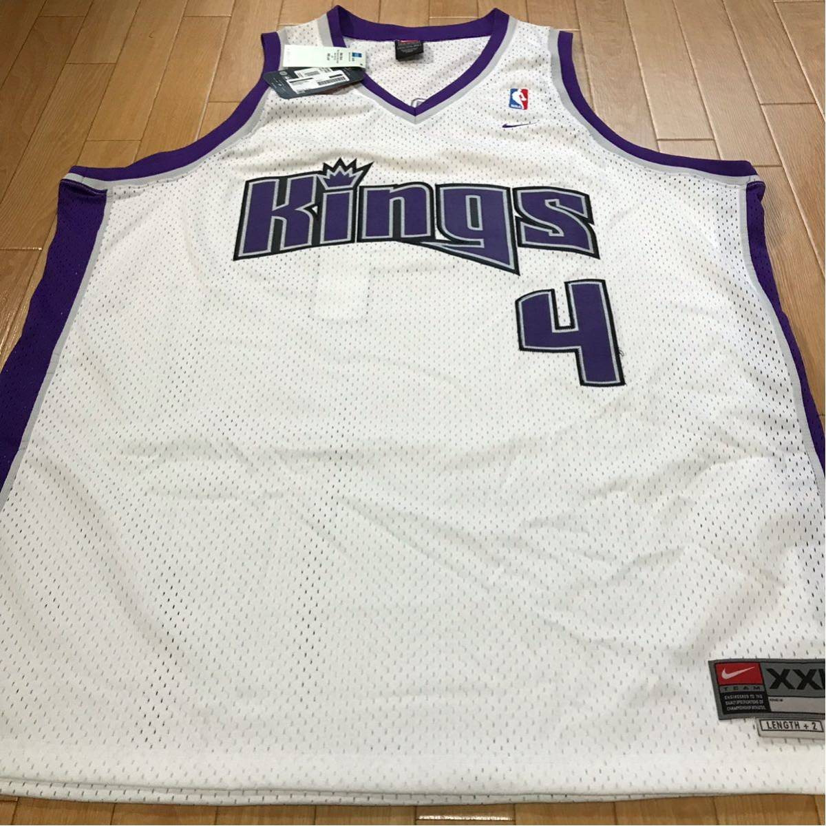 NIKE KINGS4 NBA XXL WEBBER_画像6