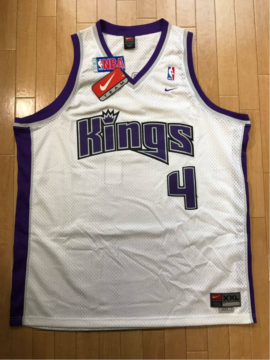 NIKE KINGS4 NBA XXL WEBBER