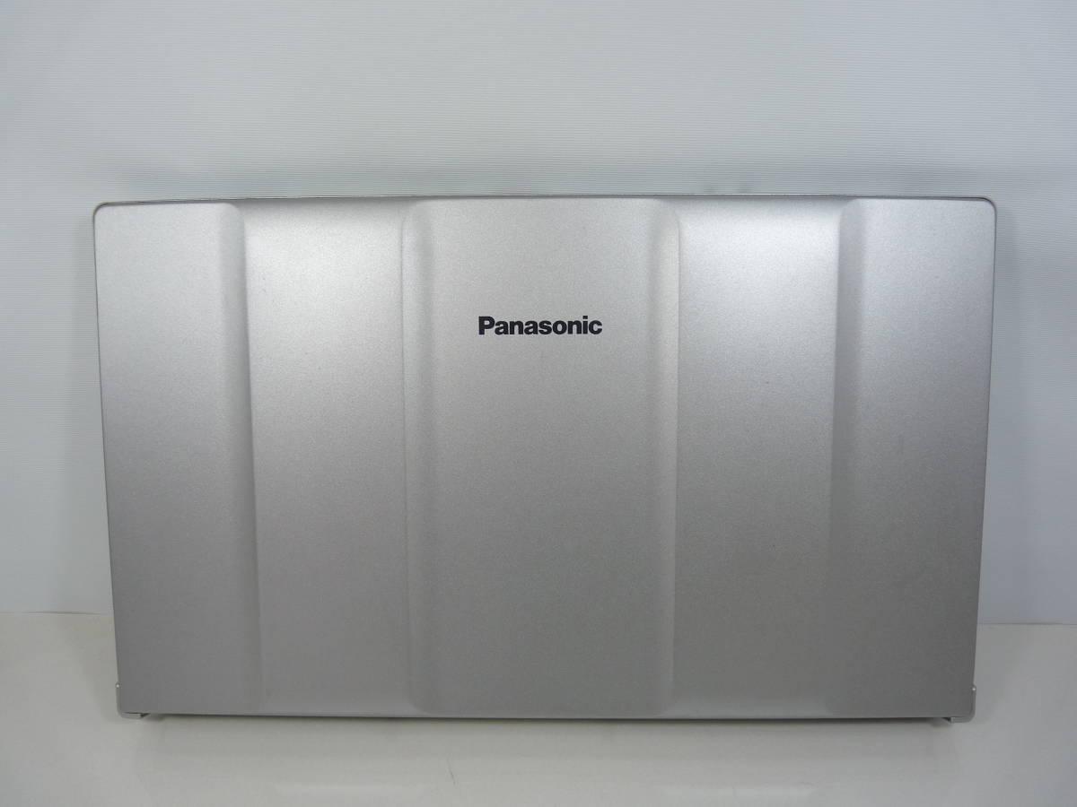 フルHD Panasonic ☆ Let's note CF-B11JWCYS ☆ i5-3320M 2.6GHz/320GB/4GB/Win10 ☆ AC付き パナソニック_画像2