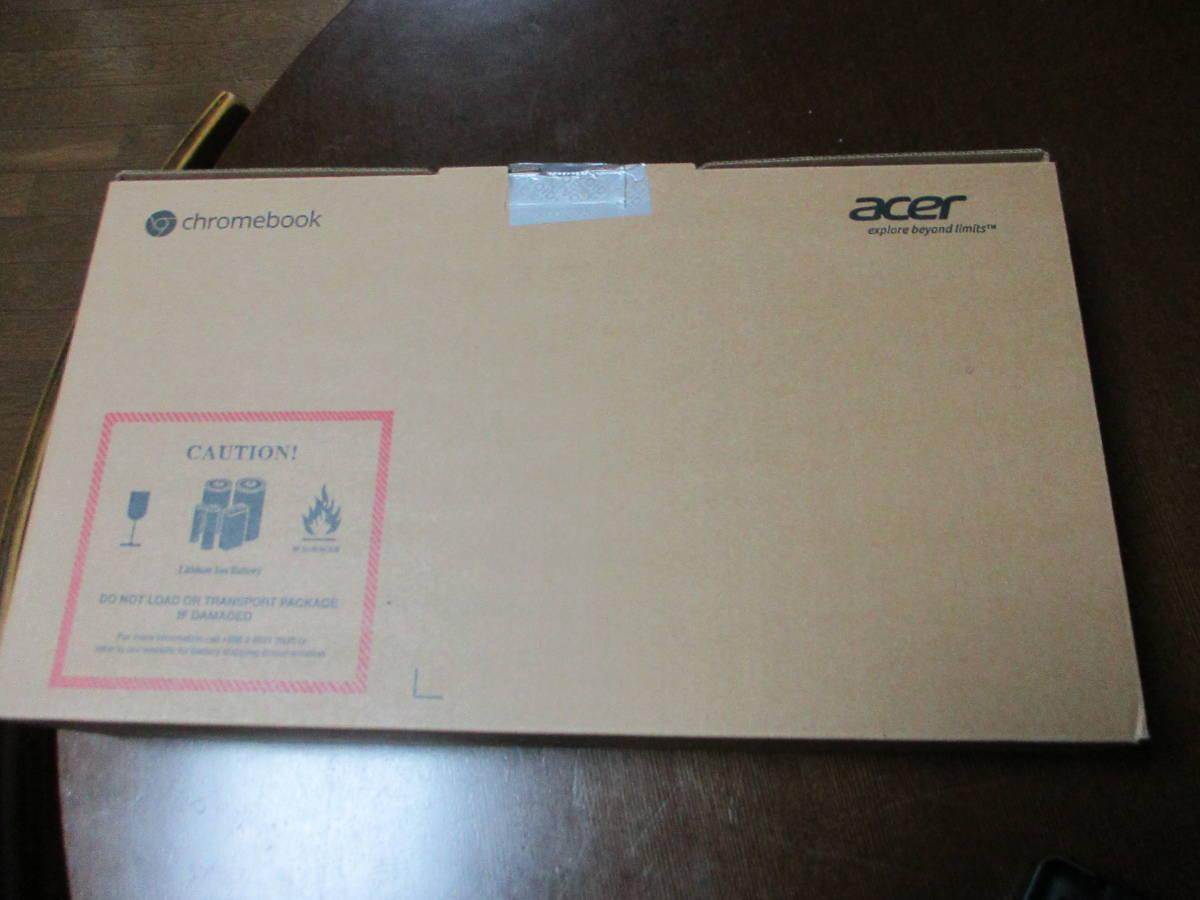 ●acer Chromebook11 (C730E-N14M) 中古 _画像5