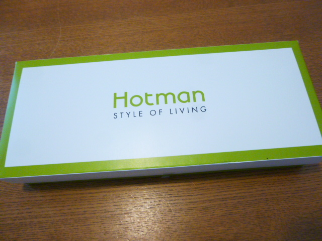 ★ ホットマンの・・1秒タオル_画像8
