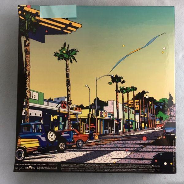 山下達郎【9枚組 BOX】TATSURO YAMASHITA THE RCA / AIR YEARS LP BOX 1976-1982_画像3