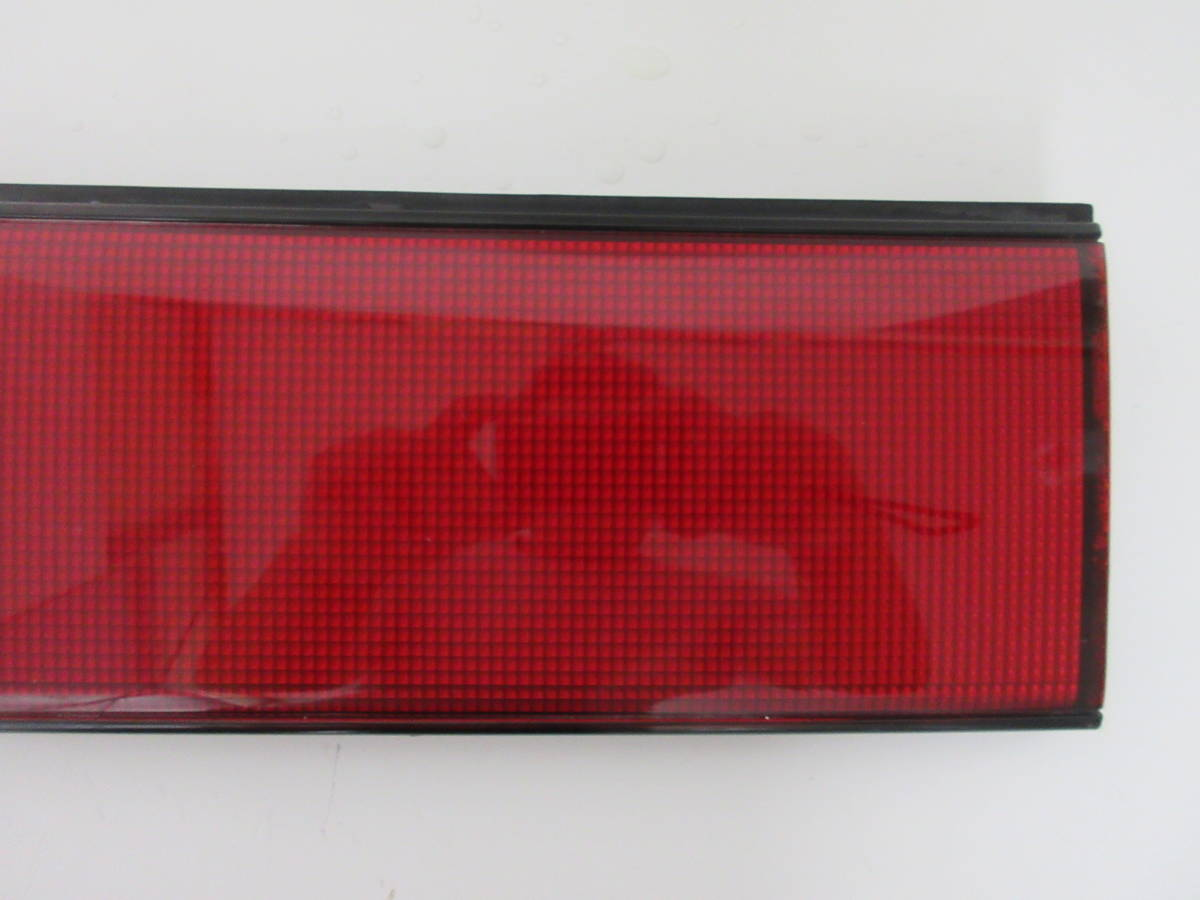 S310523-0121 グランド シビック EF9 SiR ワンダー CR-X フェリオ EF4 EF8 リア ガーニッシュ _画像4