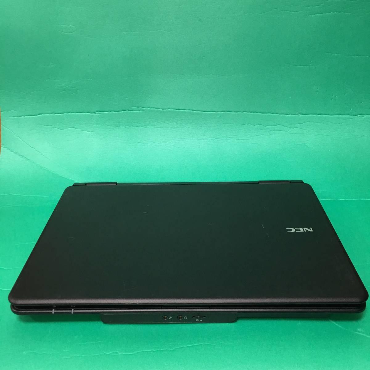 新品SSD240GB/Win7/ノートパソコン/NEC VersaPro J VL-C/Core i5 第二世代/Office 2016/メモリ4GB/15.6インチ/DVDスーパーマルチ/無線LAN_画像4