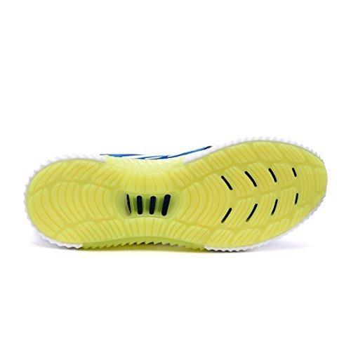 【激安スタート・LIMITED MODEL】adidas climacool vent 27.5cm BLUE※2足目以降4足以下は1足の送料で送ります※_画像3