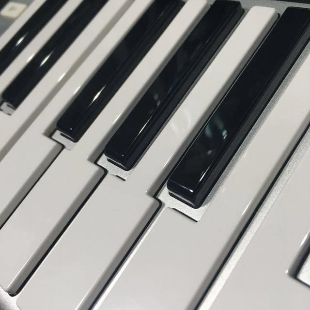 【中古】CME Xkey 25鍵 MIDIキーボード 動作品①_画像7