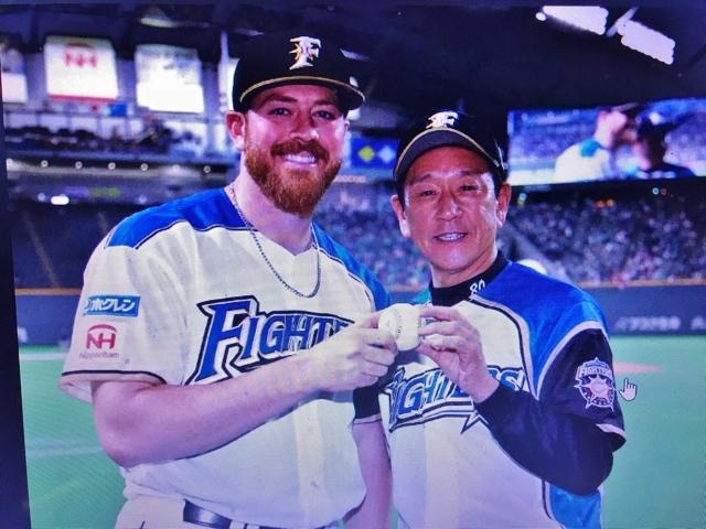 2017 MLB メジャーリーグ MLB公認証明付 実使用 本物 現 日本ハム ファイターズ ジョーニー バーベイト パイレーツ ユニフォーム プロ野球_画像5