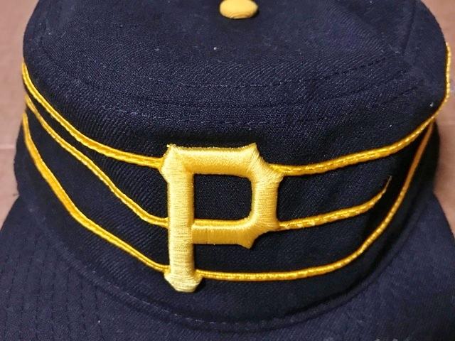 2016 MLB メジャーリーグ MLB公認証明付 直筆サイン 本物 ゲリット コール Cole ピッツバーグ パイレーツ ニューエラ キャップ ハット 帽子_画像10