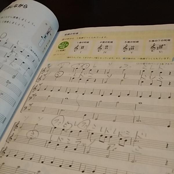 即決価格 送料無料 教科書 音楽 小学生の音楽6 スレオレ名前消し書き込みあり 紛失 予備 送料込み