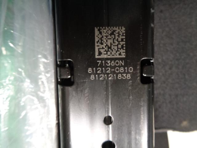 L43★ZC33S スイフトスポーツ 純正 シート 運転席 ドライバーシート ★_画像8