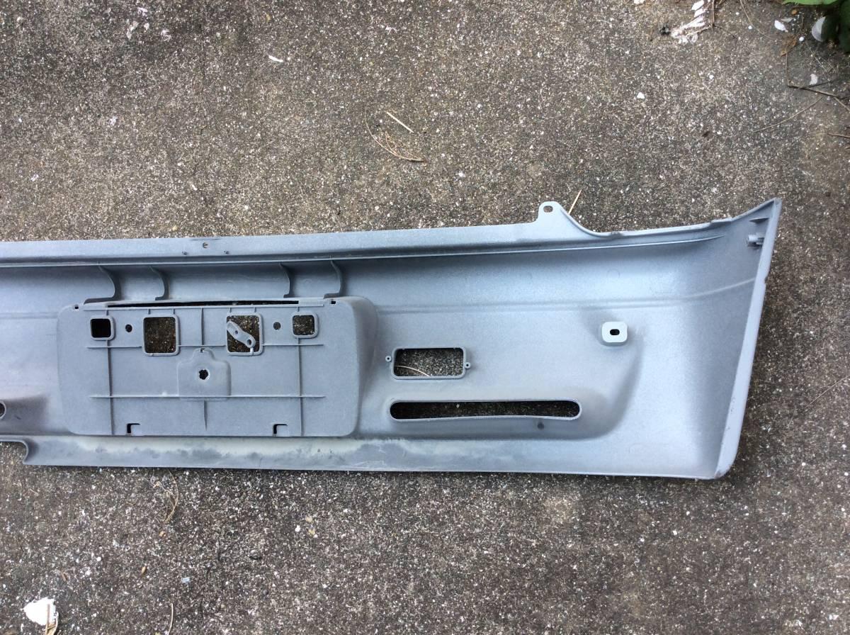 旧c系660スズキ・アルトワークスR・CM21V・CP21s・CR22S・N22s・Rバンパー新品・未使用品・訳あり_画像7