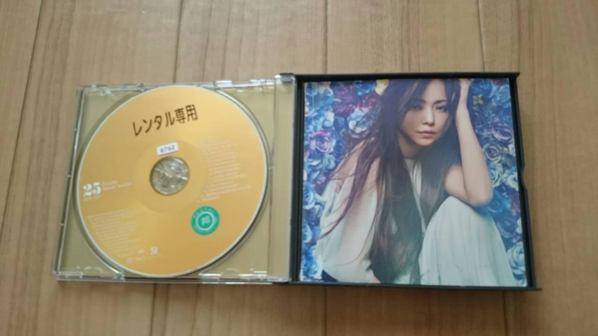 安室奈美恵 Finally CD3枚組_画像2