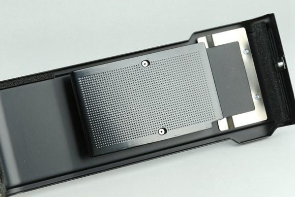 Yasuhara Issiki 安原一式 T981 35mm Rangefinder Film Camera Gold Model #22048_画像8