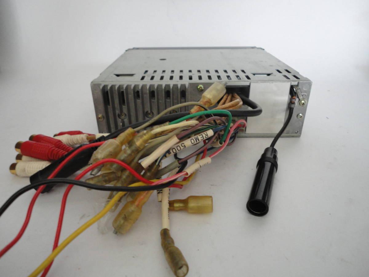 高級機 DENON CDプレーヤー DCT-R1_画像4