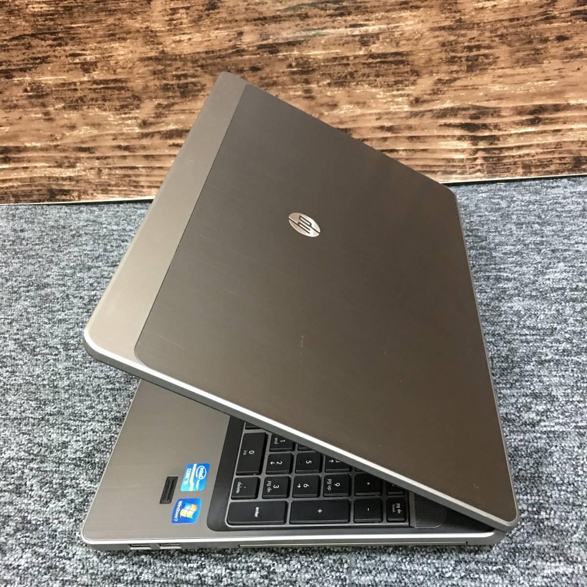 Win7 /中古ノートパソコン/HP ProBook 4530s/Core i5第二世代/Office 2016搭載/メモリ4GB/500GB/15.6インチ/DVDスーパーマルチ/無線LAN_画像3