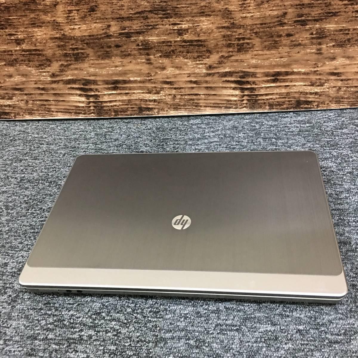 Win7 /中古ノートパソコン/HP ProBook 4530s/Core i5第二世代/Office 2016搭載/メモリ4GB/500GB/15.6インチ/DVDスーパーマルチ/無線LAN_画像4