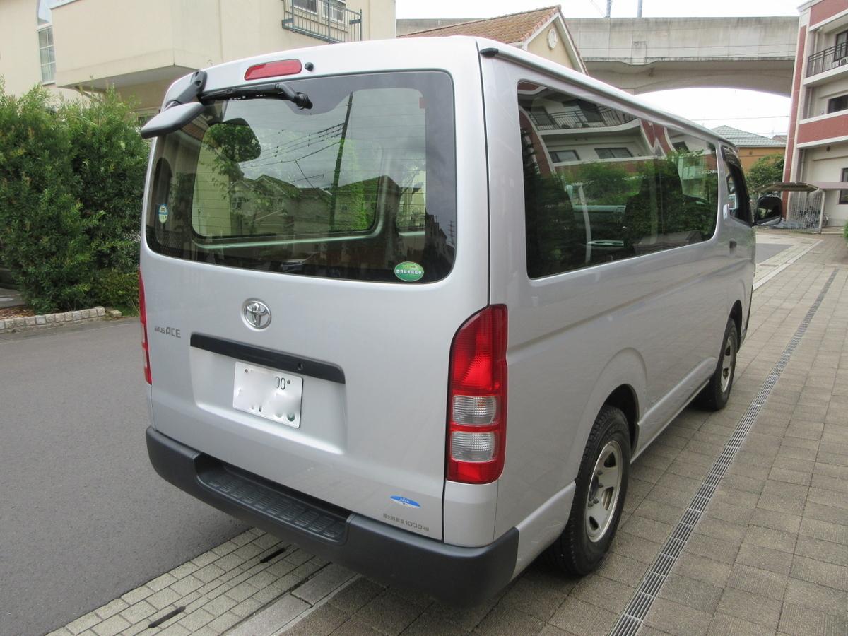 「☆☆格安 26年式 4型 DX 4WD AT ディーゼル シルバー 予備車検1年付き☆☆」の画像2