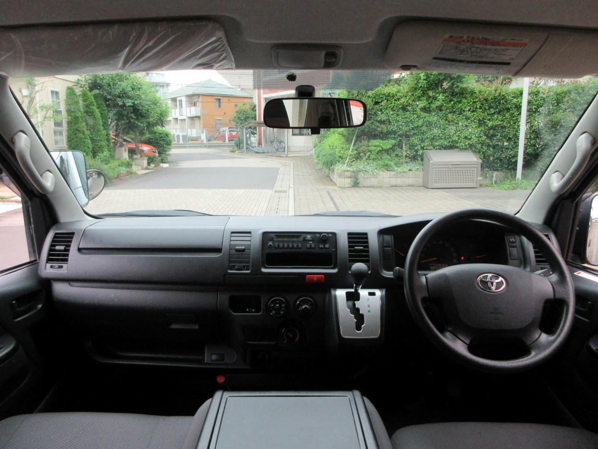 「☆☆格安 26年式 4型 DX 4WD AT ディーゼル シルバー 予備車検1年付き☆☆」の画像3