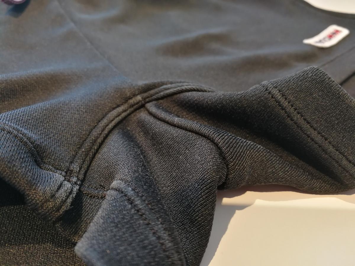 美品【日本全国 送料無料】アリーナ arena 水着 スイムウェア ブラック 黒 L~XLサイズ相当 男性用 ショートボックス ボックス型 競パン_画像8