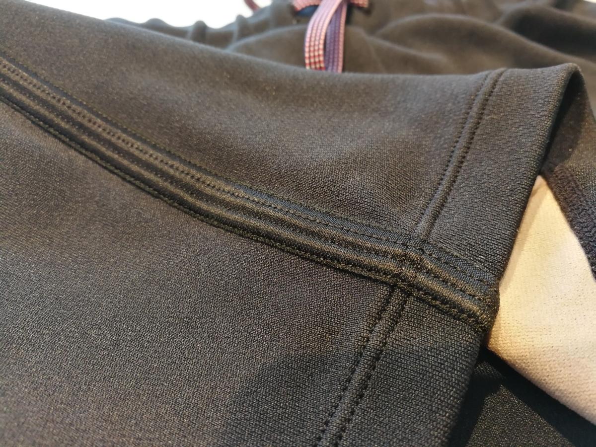 美品【日本全国 送料無料】アリーナ arena 水着 スイムウェア ブラック 黒 L~XLサイズ相当 男性用 ショートボックス ボックス型 競パン_画像6