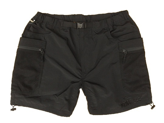 THE APARTMENT STABRIDGE × GRIP SWANY INNER CITY EXPLORER SHORTS (BLACK OUT) M SUPREME THE NORTH FACE シュプリーム ノースフェース_画像8