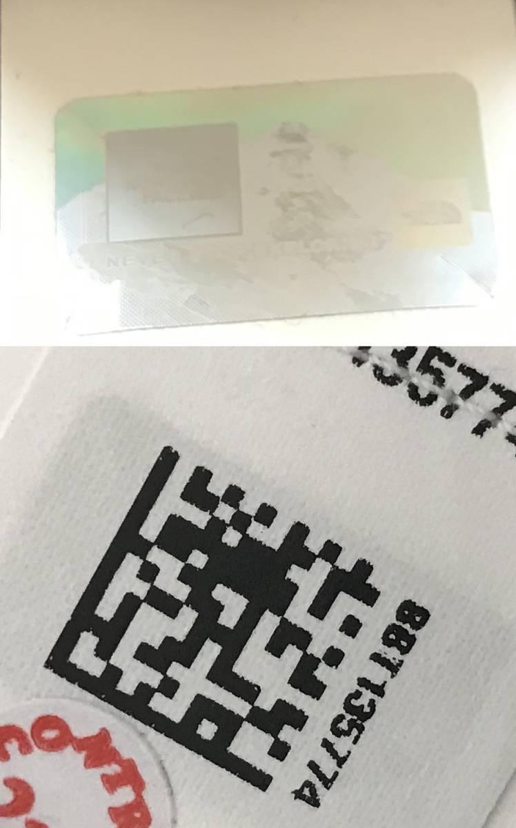 1円~新品正規品☆The North Face T-shirt☆ノースフェイスTシャツ☆The North Face Reissue S/S☆Asphalt Grey☆Mサイズ_画像7