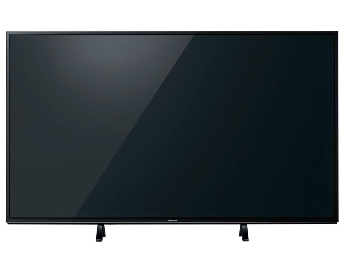 Panasonicパナソニック TH-55FX600 (55インチ)展示品 4K HDR & 各種VOD対応4K液晶テレビ