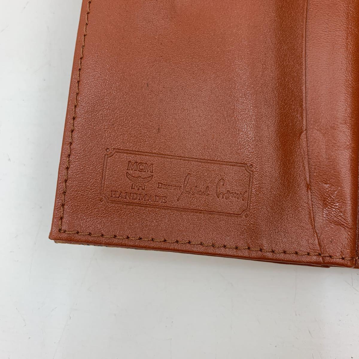 buy online 69713 c19e6 代購代標第一品牌- 樂淘letao - □正規MCM エムシーエム総柄ロゴ ...
