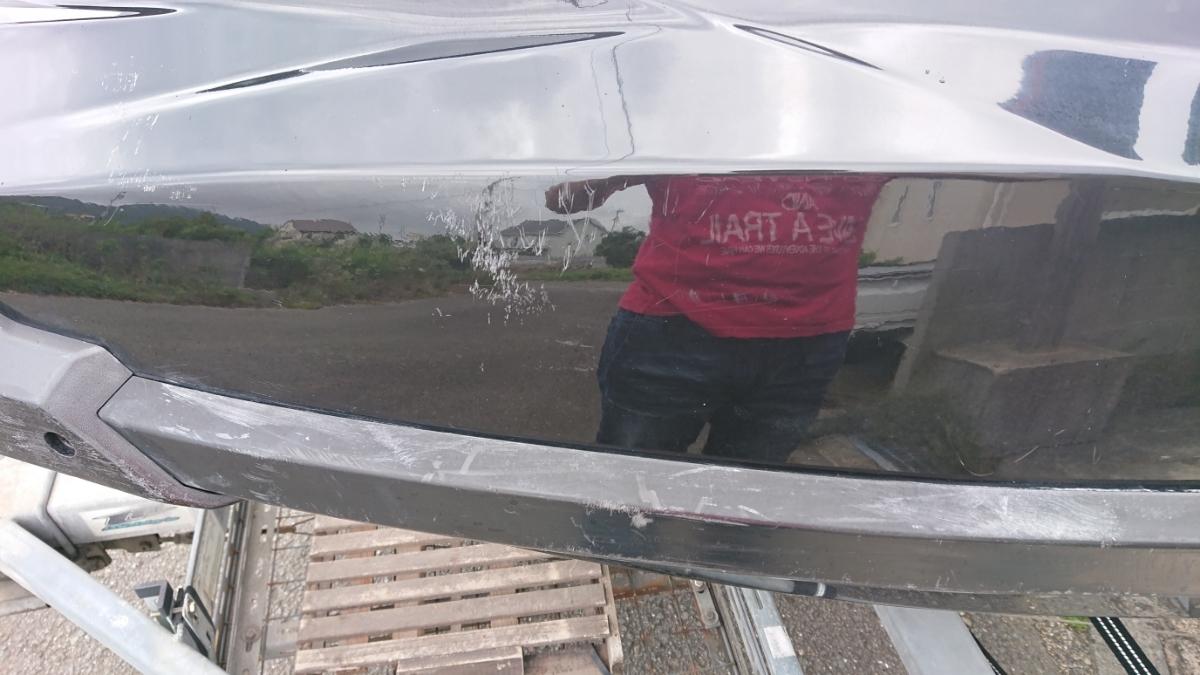 2011 Seadoo GTI155 ジャンク 船検あり_画像6