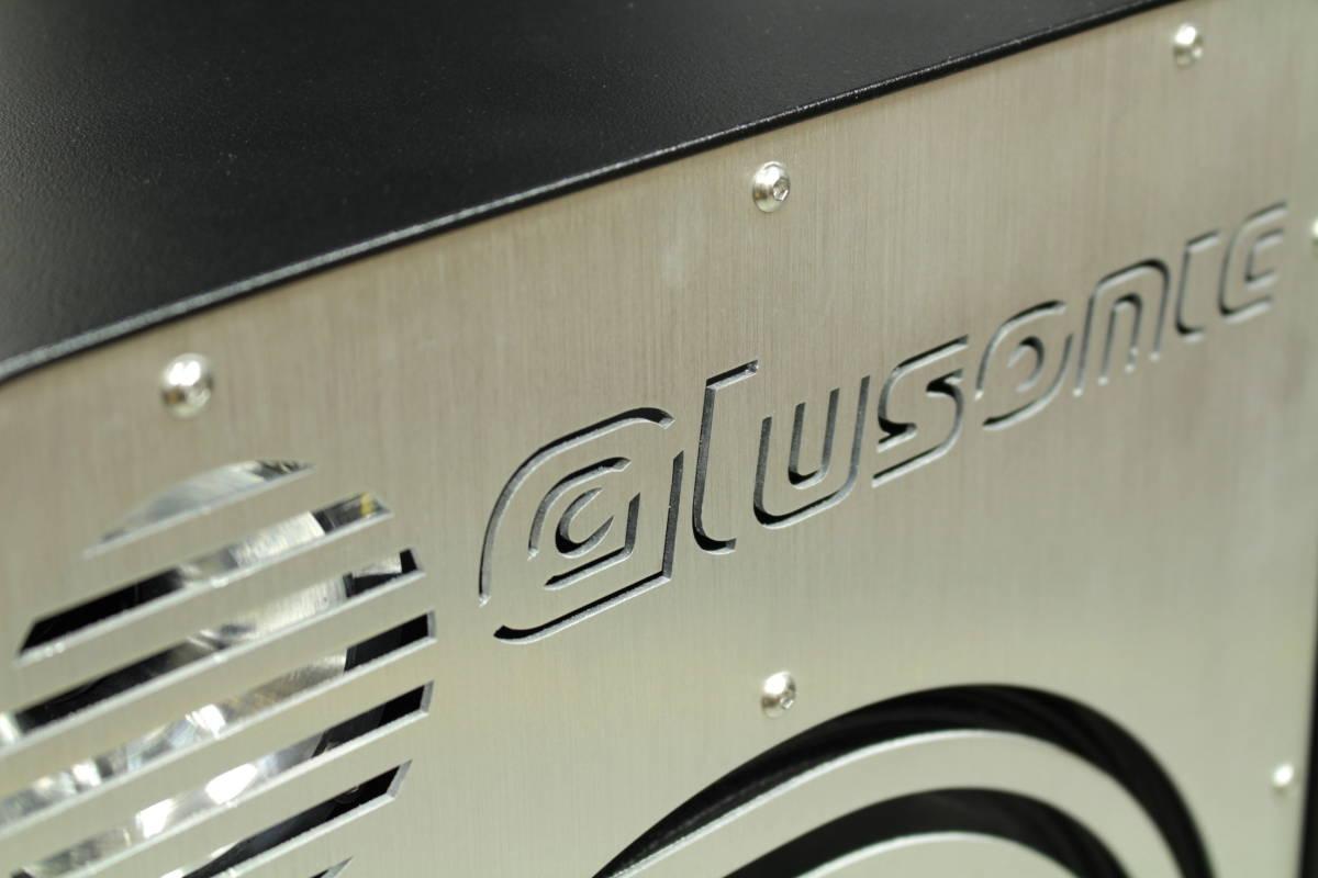 ALUSONIC ALU212 -Geek IN Box-_画像6