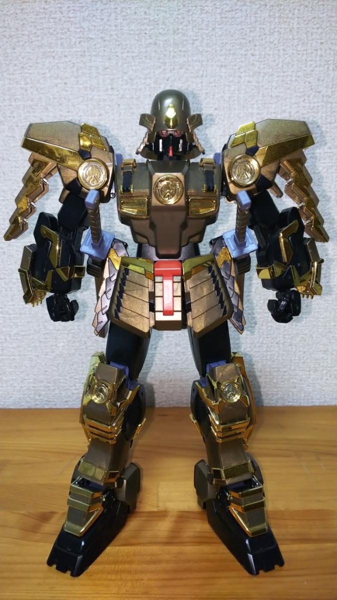 MG 1/100 武者ガンダム Mk-Ⅱ 徳川家康ver ガンプラ ガンダム 訳あり ジャンク