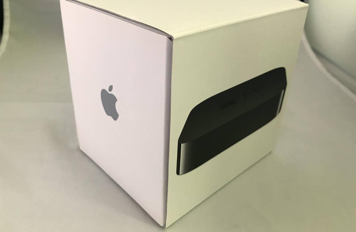 Apple TV 第三世代 MD199J/A 動作確認済_画像7