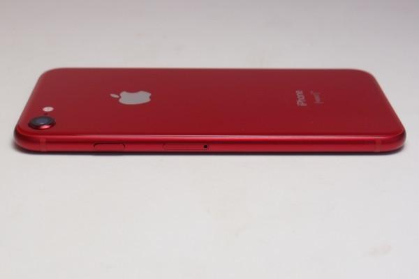Apple iPhone8 プロダクトレッド 256GB SIMフリー おまけ付き 送料無料_画像5