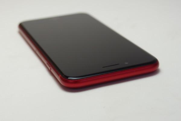 Apple iPhone8 プロダクトレッド 256GB SIMフリー おまけ付き 送料無料_画像8