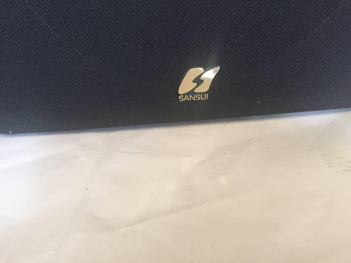 Y001 Sansui S-700XD speaker 2 pcs