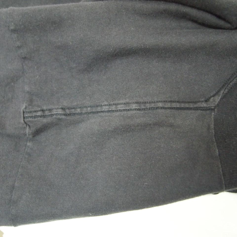 [M] 90s adidas プリント Tシャツ USA製 アディダス トレフォイル ビンテージ vintage 90年代_画像8