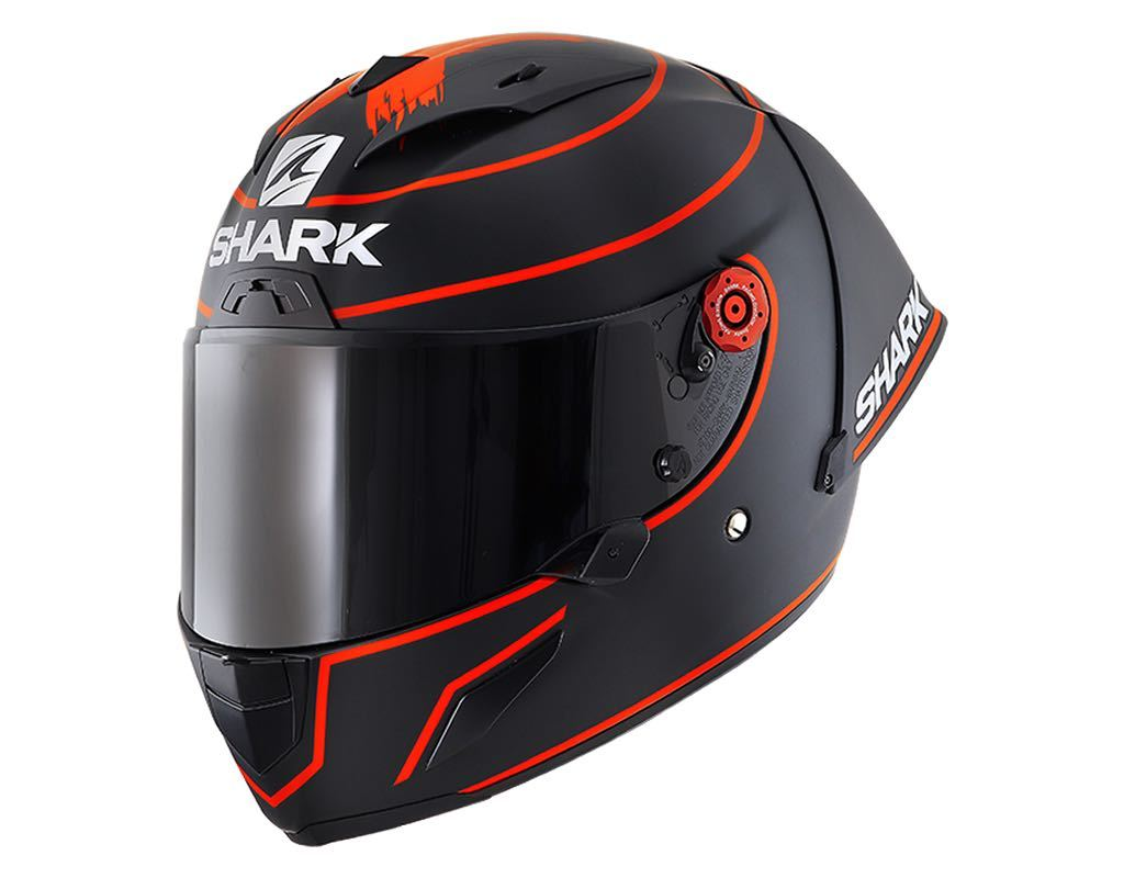 SHARK シャークヘルメット Race-R Pro GP ロレンソレプリカ
