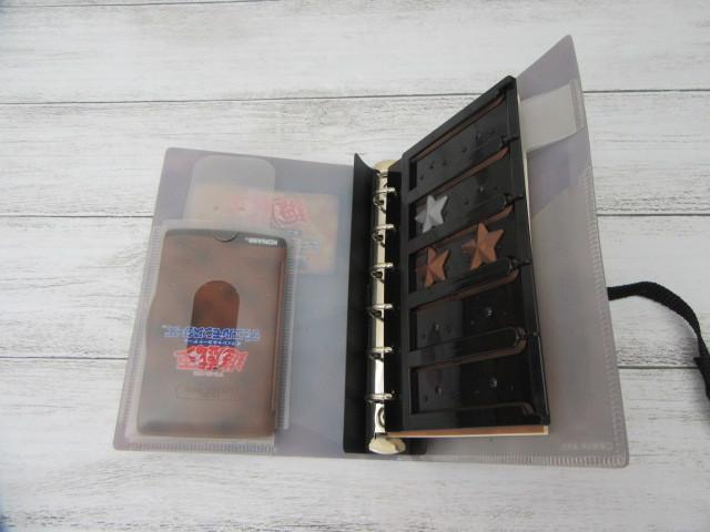 遊戯王 スターターボックス STARTER BOX ! 初期 青眼の白龍 エルフの剣士付き 欠品あり_画像8