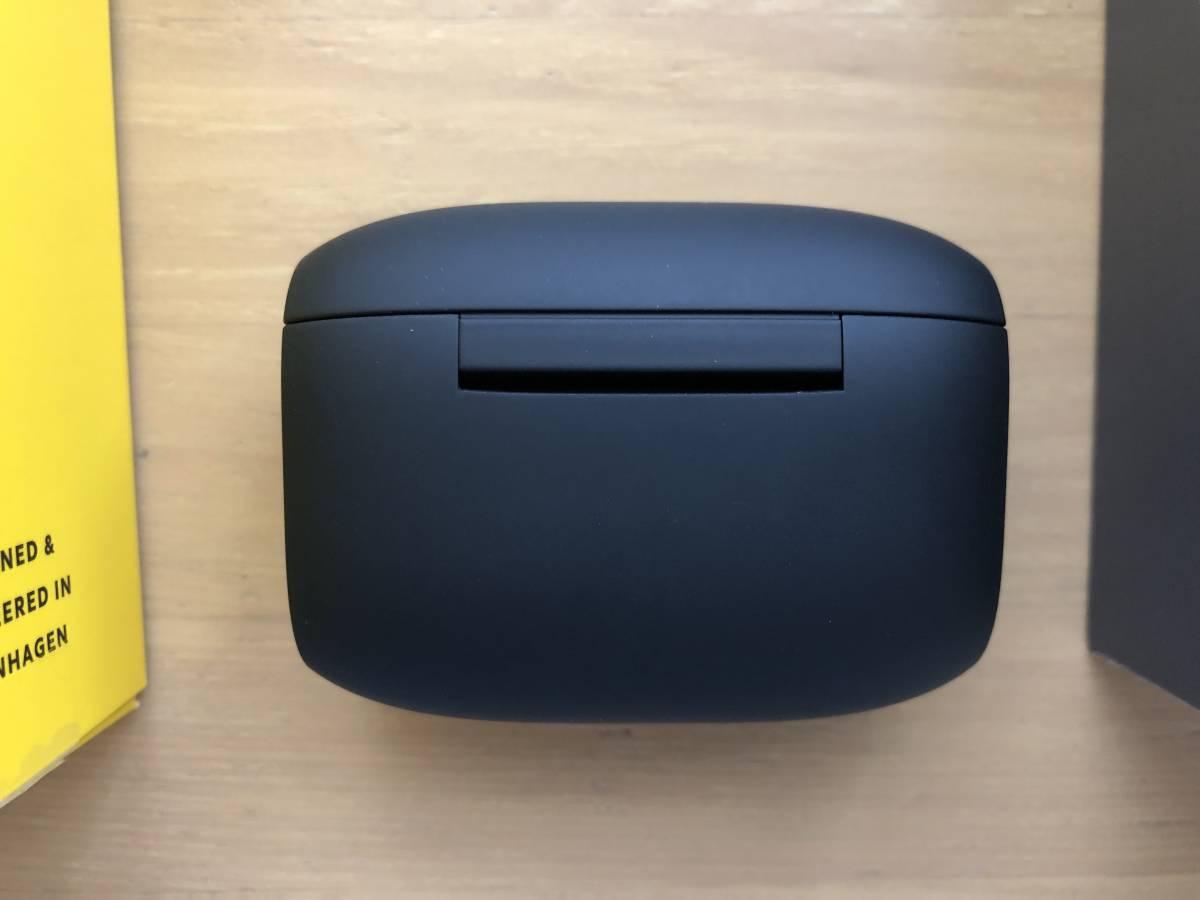 ★美品★Jabra ELITE active 65t チタンブラック★防水★完全ワイヤレスイヤホン Bluetooth 5.0対応_画像5