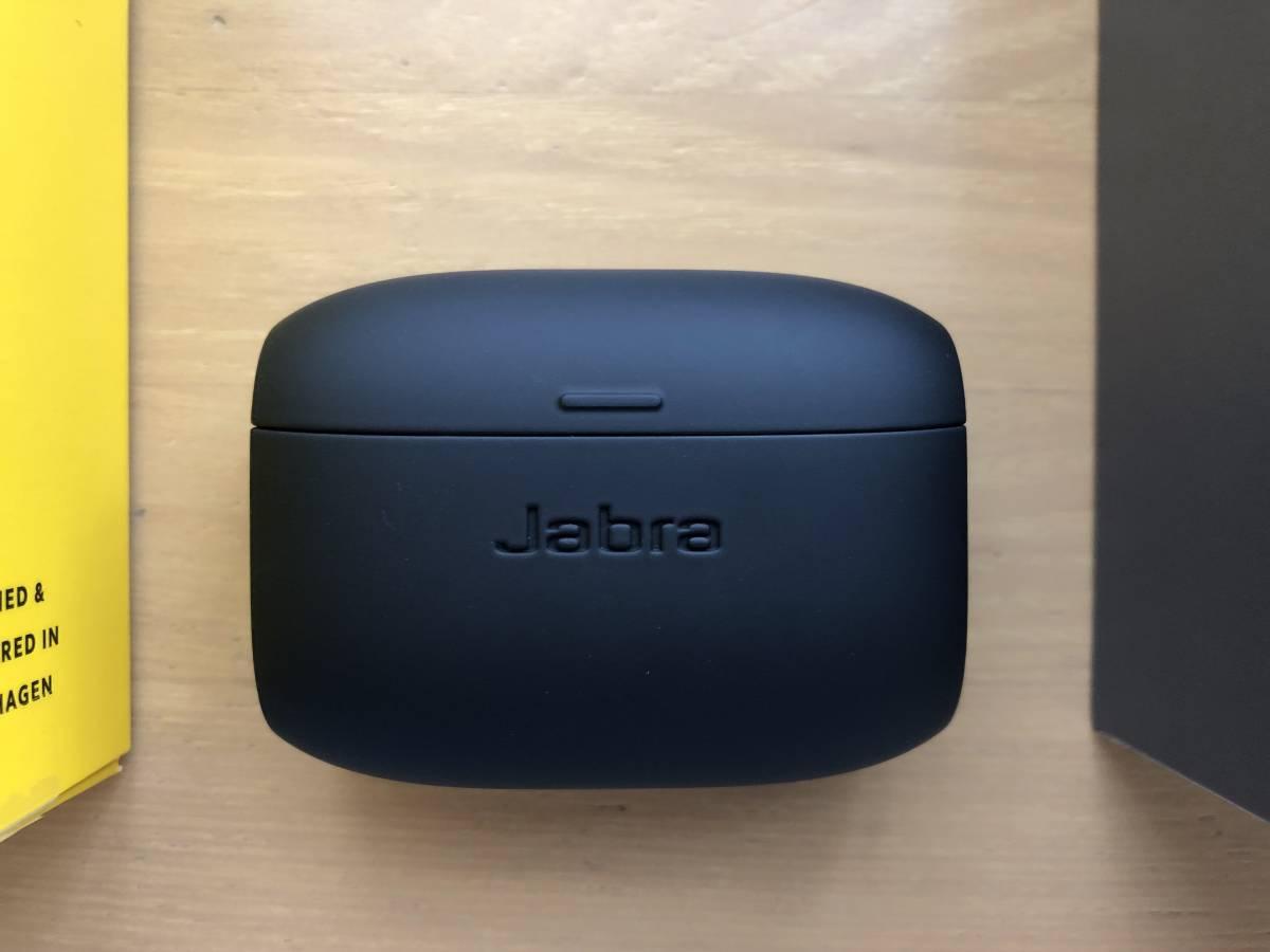 ★美品★Jabra ELITE active 65t チタンブラック★防水★完全ワイヤレスイヤホン Bluetooth 5.0対応_画像4