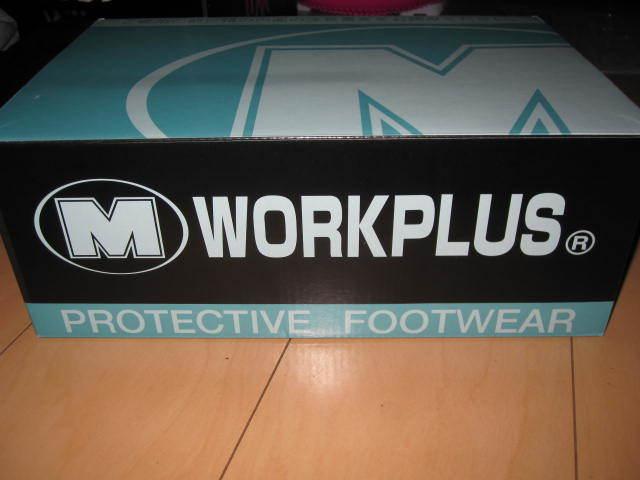 【即日発送・送料無料】【新品・未使用】ミドリ安全 安全靴 28㎝ 黒 MPN-901