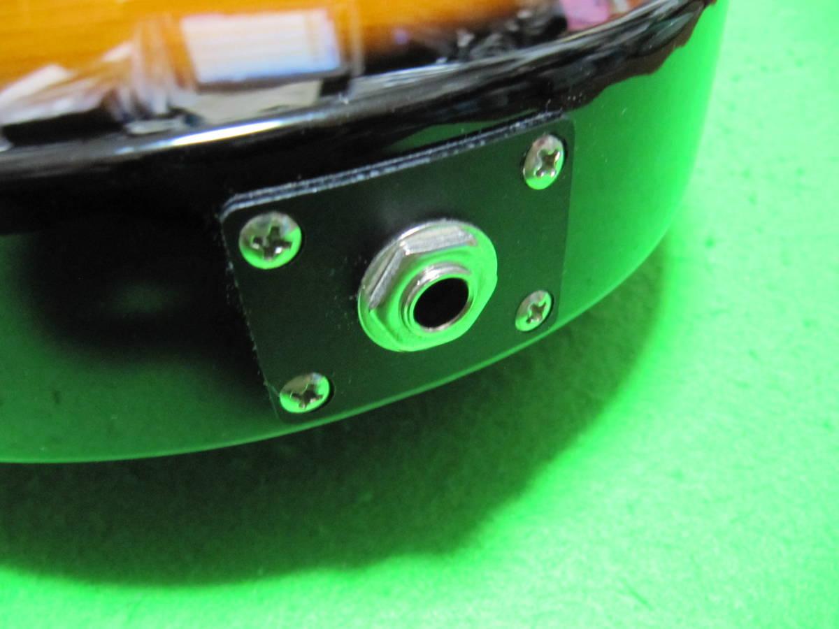 1955■スクワイア/フェンダー テレキャスター ボディ アフィニティ シリーズ Squier By Fender TELECASTER Affinity■ _画像7