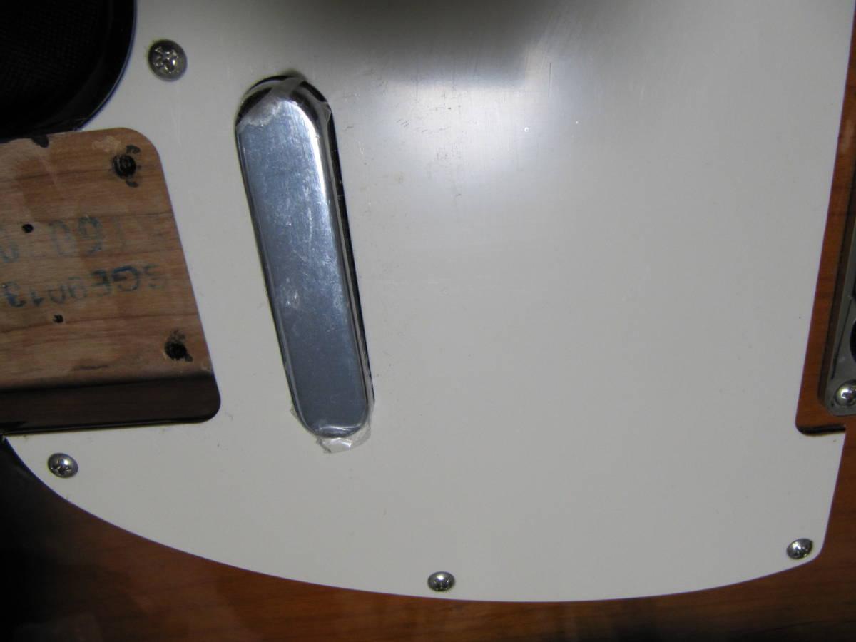 1955■スクワイア/フェンダー テレキャスター ボディ アフィニティ シリーズ Squier By Fender TELECASTER Affinity■ _画像3