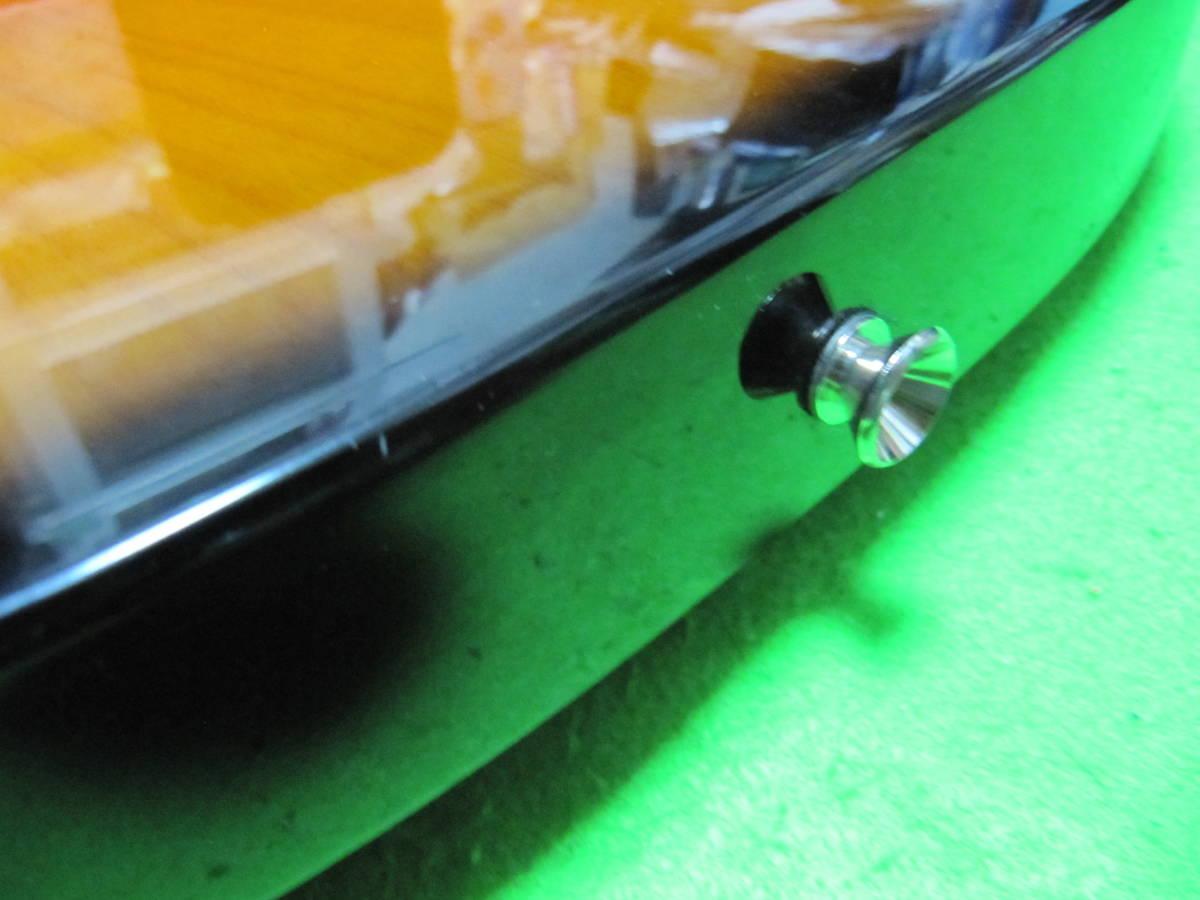 1955■スクワイア/フェンダー テレキャスター ボディ アフィニティ シリーズ Squier By Fender TELECASTER Affinity■ _画像8