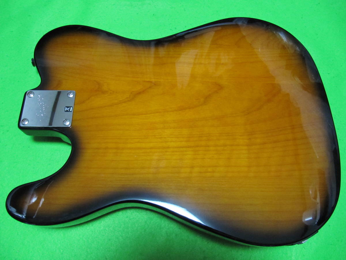 1955■スクワイア/フェンダー テレキャスター ボディ アフィニティ シリーズ Squier By Fender TELECASTER Affinity■ _画像5