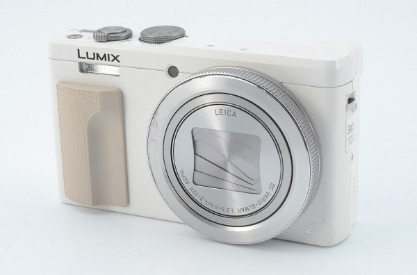 *一円出品売り切り!* Panasonic LUMIX DMC-TZ85 パナソニック コンパクトデジタルカメラ バッテリー、チャージャー付 #411_画像2