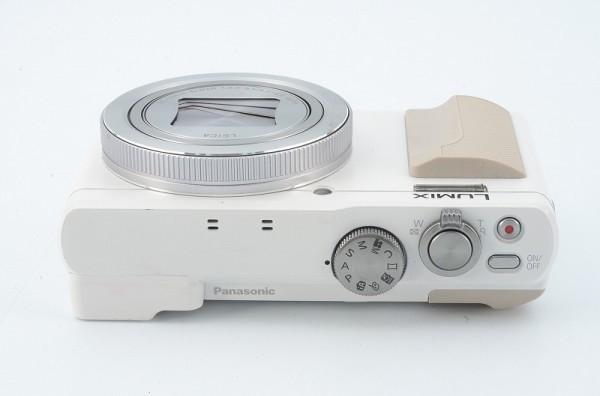 *一円出品売り切り!* Panasonic LUMIX DMC-TZ85 パナソニック コンパクトデジタルカメラ バッテリー、チャージャー付 #411_画像5