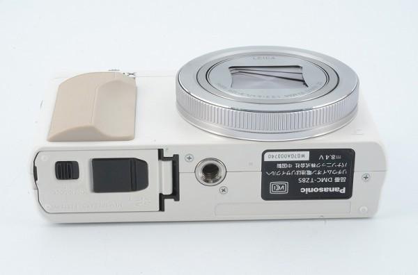 *一円出品売り切り!* Panasonic LUMIX DMC-TZ85 パナソニック コンパクトデジタルカメラ バッテリー、チャージャー付 #411_画像6