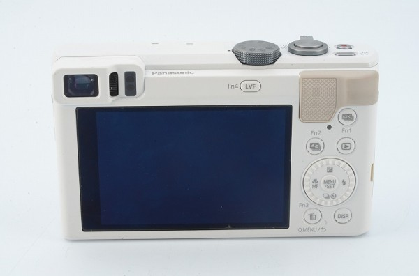 *一円出品売り切り!* Panasonic LUMIX DMC-TZ85 パナソニック コンパクトデジタルカメラ バッテリー、チャージャー付 #411_画像4